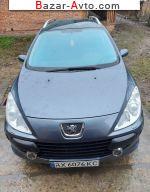 автобазар украины - Продажа 2006 г.в.  Peugeot 307 2.0 MT (143 л.с.)