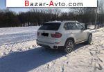 автобазар украины - Продажа 2011 г.в.  BMW X5 xDrive35i Steptronic (306 л.с.)