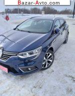 автобазар украины - Продажа 2016 г.в.  Renault Megane