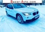 2012 BMW  xDrive20d AT (184 л.с.)  автобазар