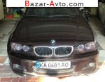 2004 BMW 3 Series 320Cd AT (150 л.с.)  автобазар