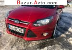 2012 Ford Focus 1.6 PowerShift (125 л.с.)  автобазар