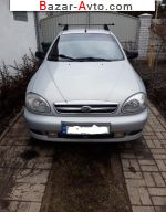 автобазар украины - Продажа 2011 г.в.  Daewoo Sens