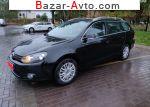 автобазар украины - Продажа 2010 г.в.  Volkswagen Golf 1.6 TDI DSG (105 л.с.)
