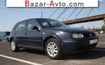 Volkswagen Golf  2000, 5200 $