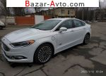 Ford Mondeo  2017, 17000 $