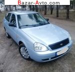 ВАЗ 2170 Priora 1.6 MT 16 кл (Евро-4) (98 л.с.) 2010, 3300 $