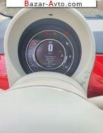 автобазар украины - Продажа 2016 г.в.  Fiat 500 1.2 AMT (69 л.с.)