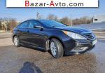 2014 Hyundai Sonata 2.4 AT (201 л.с.)  автобазар