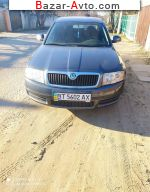 Skoda Superb 1.8T MT (150 л.с.) 2006, 6400 $
