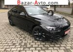 BMW 3 Series 320i xDrive AT (184 л.с.) 2017, 23500 $