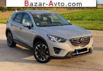 автобазар украины - Продажа 2015 г.в.  Mazda CX-5