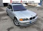 автобазар украины - Продажа 2000 г.в.  BMW 3 Series 320d MT (136 л.с.)