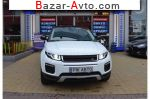 автобазар украины - Продажа 2015 г.в.  Land Rover FZ 2.2 TD4 9AT (150 л.с.)