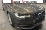 автобазар украины - Продажа 2015 г.в.  Audi A6 3.0 TDI Tiptronic quattro (320 л.с.)