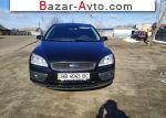 автобазар украины - Продажа 2007 г.в.  Ford Focus 1.6 MT (116 л.с.)