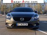 автобазар украины - Продажа 2015 г.в.  Mazda 6 2.5 SKYACTIV-G 192 2WD (192 л.с.)