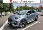 автобазар украины - Продажа 2020 г.в.  KIA Sportage 1.6 GDI МТ (132 л.с.)