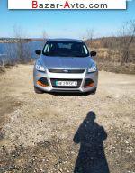 автобазар украины - Продажа 2014 г.в.  Ford Escape 2.5 AT (168 л.с.)