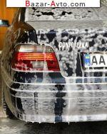 автобазар украины - Продажа 2002 г.в.  BMW 5 Series 530d MT (193 л.с.)