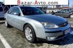 автобазар украины - Продажа 2003 г.в.  Ford Mondeo 1.8 MT (110 л.с.)