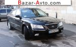автобазар украины - Продажа 2009 г.в.  Hyundai Sonata 2.0 AT (162 л.с.)