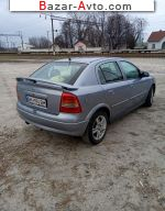 2003 Opel Astra G   автобазар