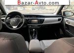 автобазар украины - Продажа 2016 г.в.  Toyota Corolla 1.8 CVT (140 л.с.)