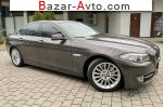 2013 BMW 5 Series   автобазар