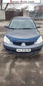 автобазар украины - Продажа 2007 г.в.  Mitsubishi Lancer 1.6 MT (98 л.с.)