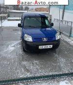 автобазар украины - Продажа 2003 г.в.  Peugeot Partner