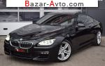 автобазар украины - Продажа 2015 г.в.  BMW 6 Series