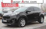 автобазар украины - Продажа 2016 г.в.  KIA Sportage