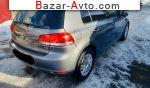 автобазар украины - Продажа 2009 г.в.  Volkswagen Golf 1.4 TSI DSG (122 л.с.)