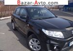 автобазар украины - Продажа 2019 г.в.  Suzuki Vitara 1.0 MT BOOSTERJET 2WD (112 л.с.)