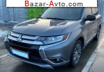 автобазар украины - Продажа 2016 г.в.  Mitsubishi Outlander