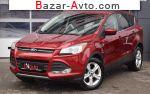 автобазар украины - Продажа 2015 г.в.  Ford Escape 2.0 EcoBoost AT 4WD (240 л.с.)
