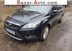 автобазар украины - Продажа 2008 г.в.  Ford Focus 1.6 MT (101 л.с.)