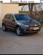 автобазар украины - Продажа 2014 г.в.  Volkswagen Tiguan