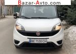 автобазар украины - Продажа 2015 г.в.  Fiat Doblo