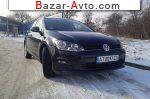 автобазар украины - Продажа 2015 г.в.  Volkswagen Golf