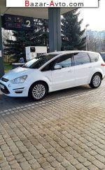 автобазар украины - Продажа 2010 г.в.  Ford S-Max