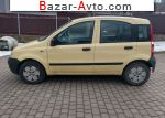 автобазар украины - Продажа 2009 г.в.  Fiat Panda