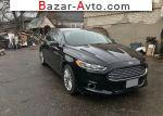 автобазар украины - Продажа 2013 г.в.  Ford Fusion