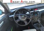 автобазар украины - Продажа 2012 г.в.  Skoda Superb 1.6 TDI MT GreenLine (105 л.с.)