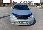 автобазар украины - Продажа 2008 г.в.  Chevrolet Lacetti