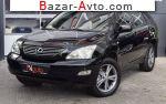 автобазар украины - Продажа 2004 г.в.  Lexus RX 330 AT 4WD (233 л.с.)
