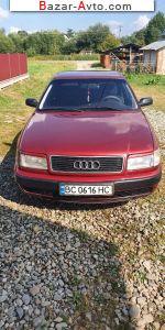 автобазар украины - Продажа 1991 г.в.  Audi 100 2.3 МТ (133 л.с.)