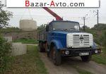 автобазар украины - Продажа 1993 г.в.  ЗИЛ 4331