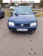 автобазар украины - Продажа 1999 г.в.  Volkswagen Bora